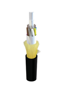 Cable Autosoportado Multitubo LTC ADSS