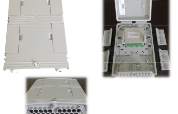 Caja Premium XL 8-16-24 con Cassete 1-8